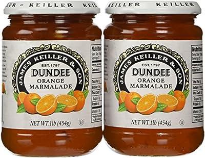 Keiller Marmalade Orange, 16 Oz