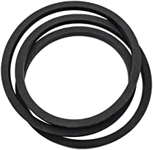 Kuumai Lawn Mower Replacement Deck V Belt 5/8