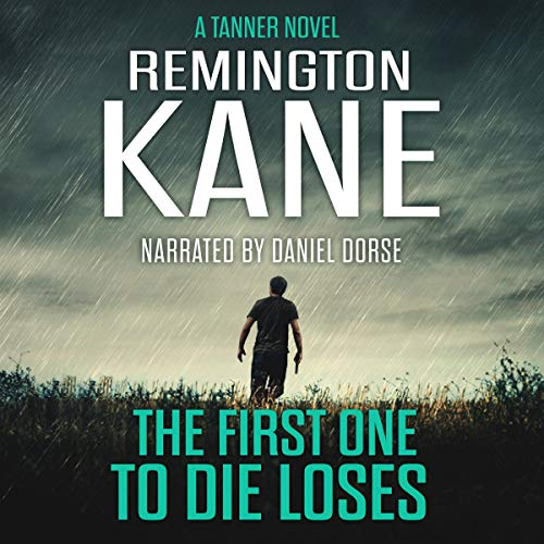 The First One to Die Loses cover art