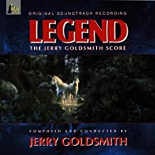 Best legend soundtrack 1985 Reviews