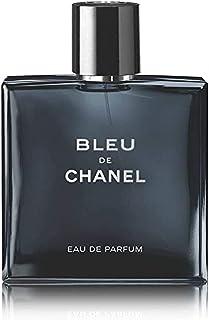 Chanel Bleu pour Homme woda perfumowana w sprayu, 1 opakowanie (1 x 150 ml)