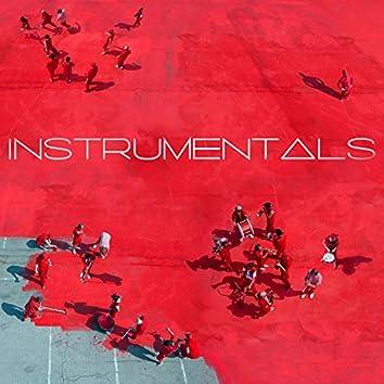 Das Rote Album (Instrumentals)