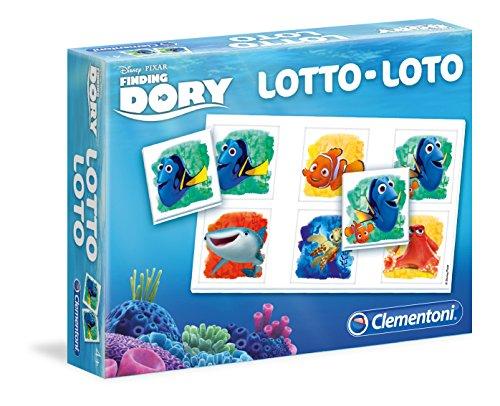 Clementoni - 13381 - Loto Dory
