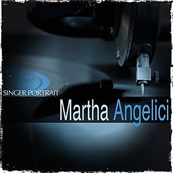 Singer Portrait: Martha Angelici
