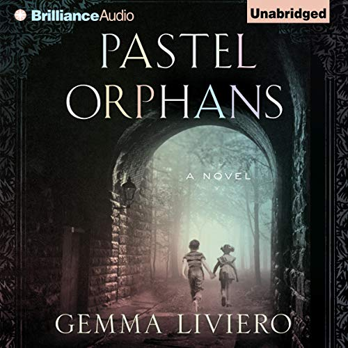 Pastel Orphans cover art