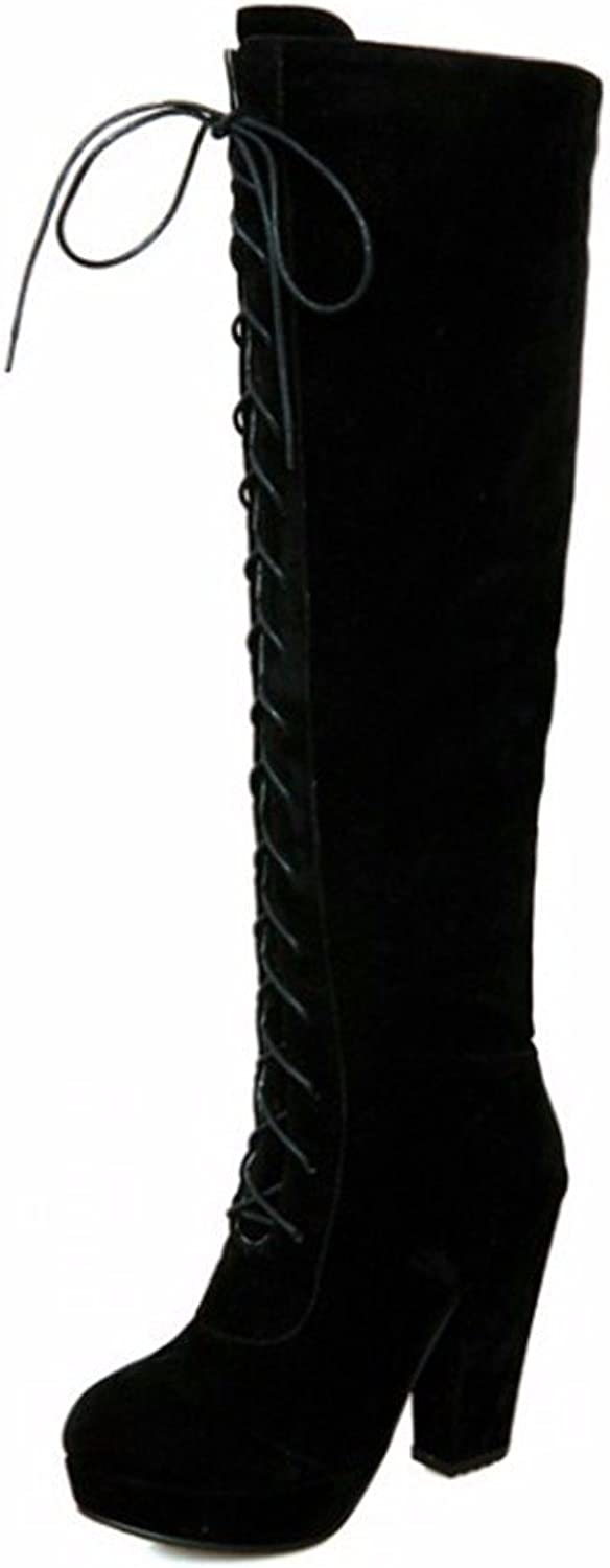 High Heeled Rider Boots, Vintage Ladies, Winter and Winter Water Tables, Heel high Boots