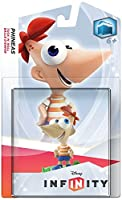 V Disney Infinity Fig-Phineas
