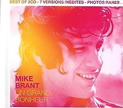 Un Grand Bonheur / Best Of 2018