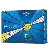 Callaway ERC Soft 2019 Pelotas de golf Unisex adulto