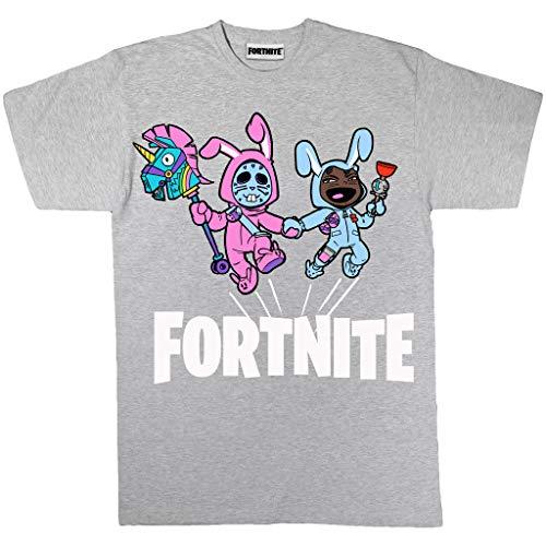 Fortnite Bunny Trouble Boys T-Shirt...