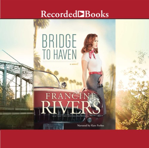 Bridge to Haven                   Auteur(s):                                                                                                                                 Francine Rivers                               Narrateur(s):                                                                                                                                 Kate Forbes                      Durée: 17 h et 57 min     12 évaluations     Au global 4,9