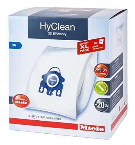 miele active hepa filter ha 50 - 8