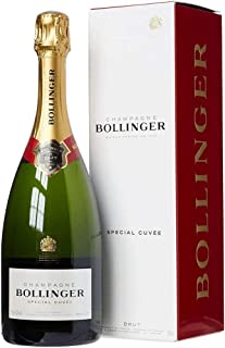 """Bollinger Special Cuvee"""" Champagne 0,75 lt."""