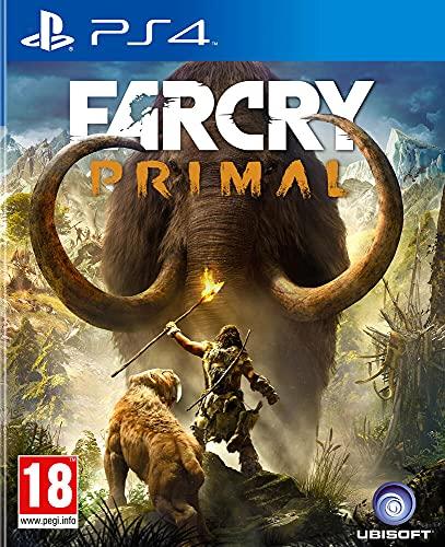 Far Cry Primal - PlayStation 4 [Edizione: Francia]
