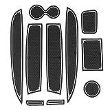 Juego de Alfombras de Moqueta a Medida Premium Negro para  CLIO IV de 2012 en adelante Break State.