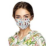 💝💑Receive within 7-15 days💝💑BREATHABLE MATERIAL: It is soft hand feeling breathable comfortable no any harm to your skin. 💝💑Receive within 7-15 days💝💑GOOD DESIGN: makes the face protector more attractive and cool, makes you stand out. 💝💑Receive withi...