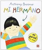 Mi hermano (Especiales de a la Orilla del Viento) (Spanish Edition)