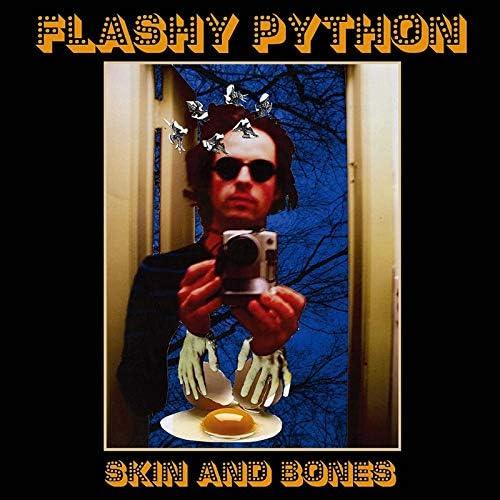 Flashy Python & クラップ・ユア・ハンズ・セイ・ヤー