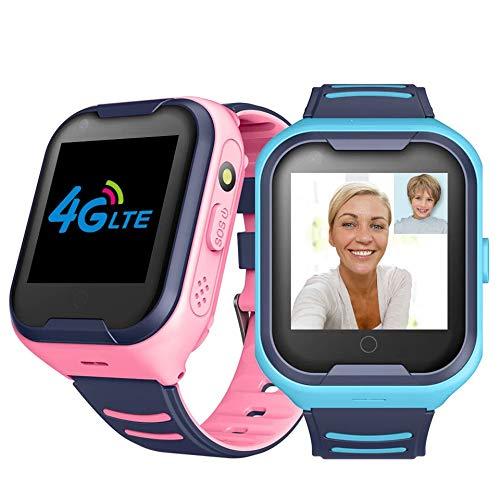 Relógio SmartWatch Kids com GPS e vídeo chamada 36pro
