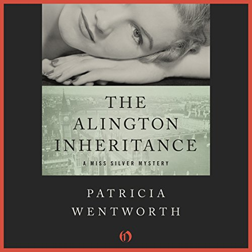 The Alington Inheritance cover art