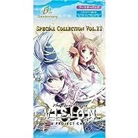 東方Project Phantom Magic Vision Special Collection Vol.11 ブースターシリーズ