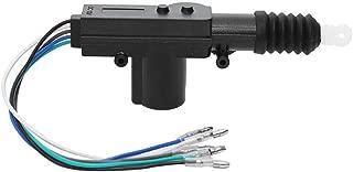 Fansport Car Power T/üRschloss 5 Draht Bet/äTiger Universal Zentralverriegelung F/üR Schwere T/üRen