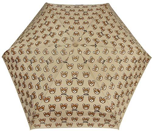 Moschino Ombrelli 8067-Supermini Paraplu voor dames