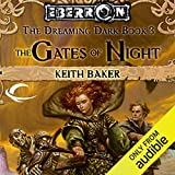 The Gates of Night: Eberron: Dreaming Dark, Book 3