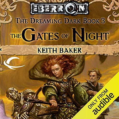 The Gates of Night cover art