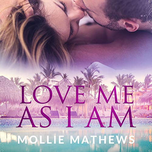 Love Me as I Am cover art