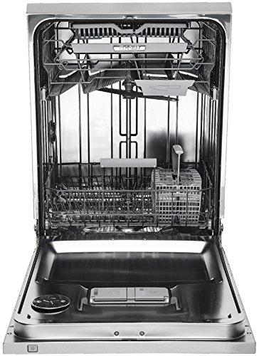 Asko–D 5456FS S Spülmaschine A Freien Positionierung Finish Stahl-82cm