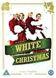 White Christmas [Edizione: Regno Unito] [Reino Unido] [DVD]