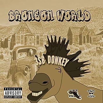 Bronson World