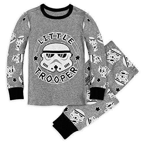 Star Wars Stormtrooper PJ PALS for Baby, Size 3-6 Months