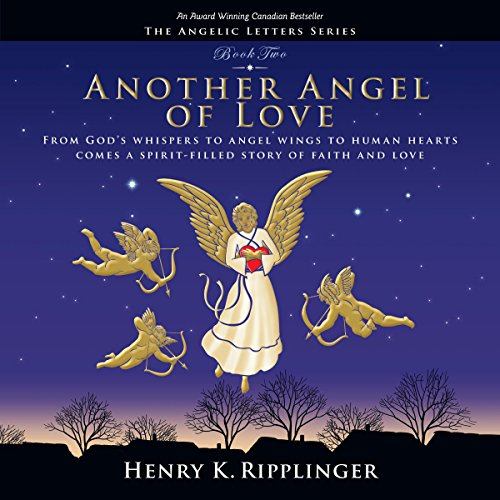 Another Angel of Love audiobook cover art
