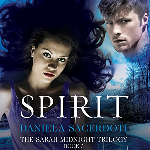 Spirit cover art