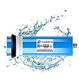 FILTER Membrana RO del Sistema de Filtro de Agua, Membrana de Filtro de purificación de Agua 3012-300 GPD para el Sistema de...