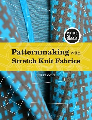 Patternmaking with Stretch Knit ...