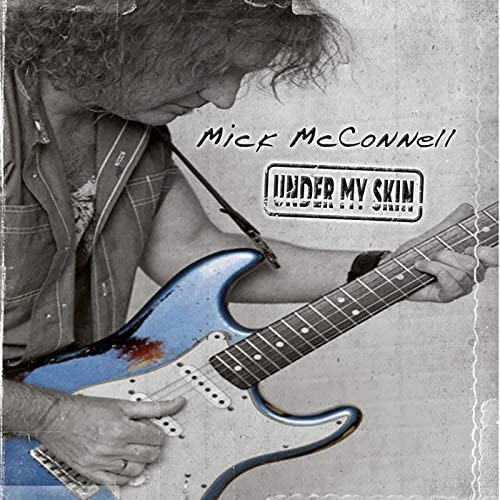 Mick McConnell