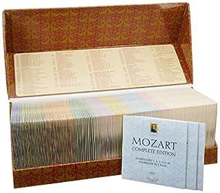 Mozart : Intégrale de l'oeuvre (Coffret 170 CD) (B0042KWLLA) | Amazon price tracker / tracking, Amazon price history charts, Amazon price watches, Amazon price drop alerts