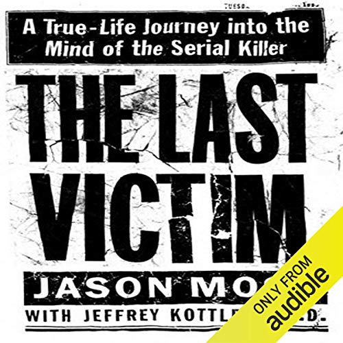 The Last Victim cover art