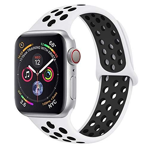 Lerxiuer Correa para Apple Watch