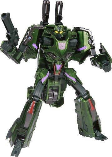 Transformers Generations - TG05 Brawl (Bruticus)