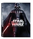 Foto Star Wars La Saga Completa (Box 9 Br)