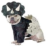 California Costumes Pet Dino Pup Dog Costume