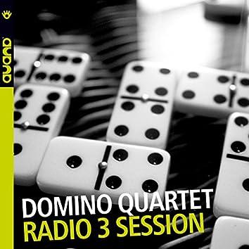 Radio 3 Sessions (feat. Sean Bergin, Gianluca Petrella)