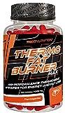 Trec Nutrition Thermo Fat Burner Max Fettverbrennung Fettabbau Mit L-Carntitine Und Chrom...