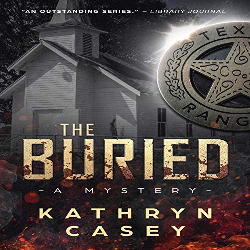 The Buried      Sarah Armstrong Mysteries, Book 4              By:                                                                                                                                 Kathryn Casey                               Narrated by:                                                                                                                                 Debbie Andreen                      Length: 7 hrs and 44 mins     1 rating     Overall 4.0