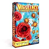 Genius Games Virulence An Infectious Card Game