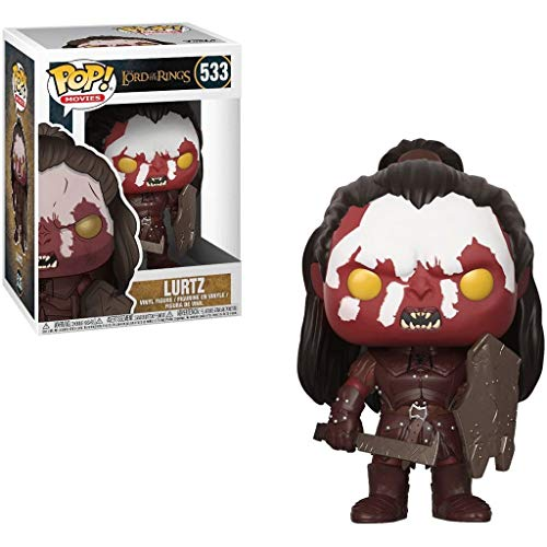 Funko Pop Movies : The Lord of The Rings - Lurtz 3.75inch...